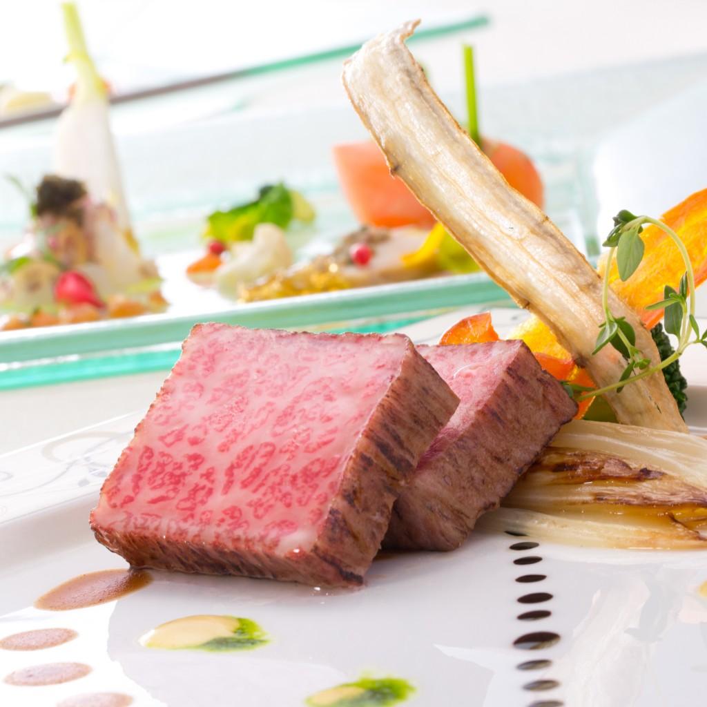 【人気No.1】料理長が目の前で調理★特製コース料理無料試食フェア♪